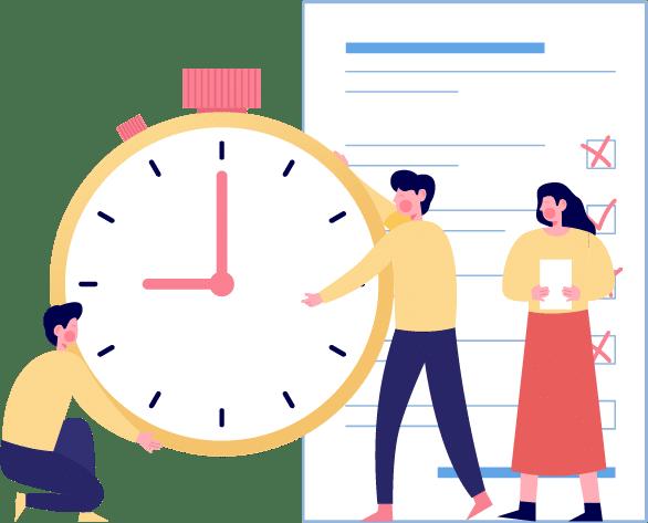 Control horario 1
