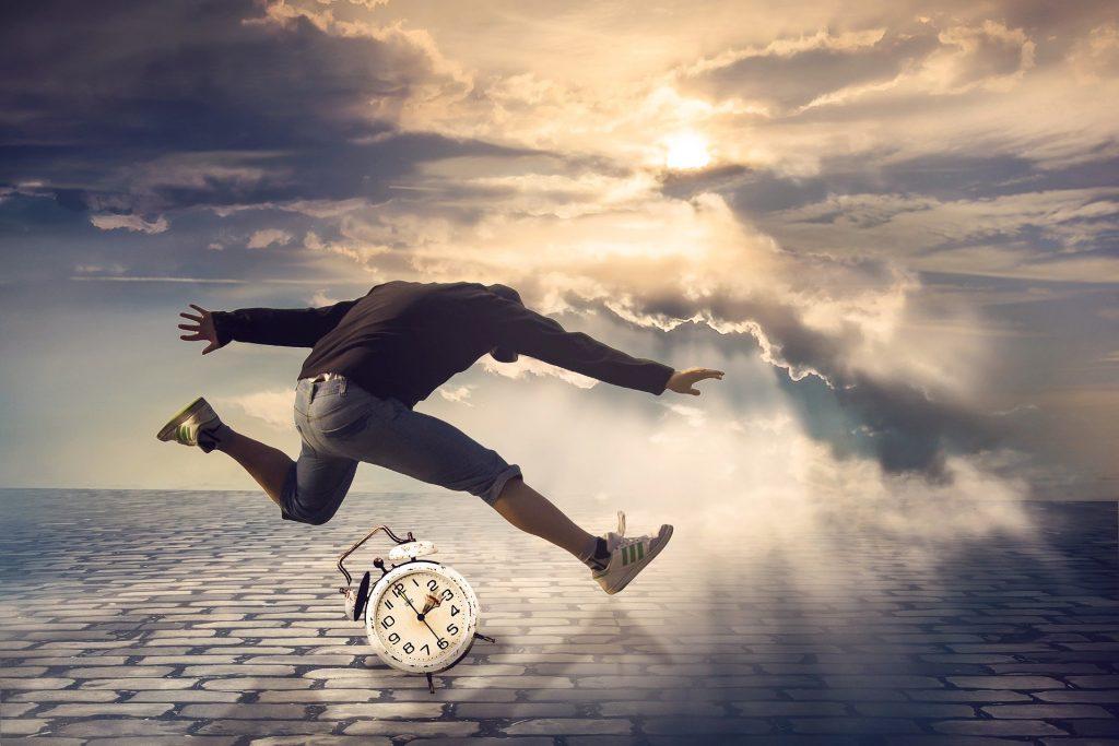 La flexibilidad en la jornada laboral, otra tarea pendiente 1