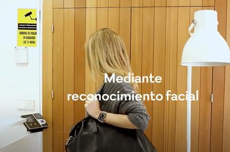 Reconocimiento facial, huella o app: el control horario en la «nueva normalidad» 2