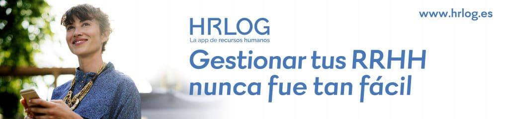 HRLOG, una herramienta perfecta para el teletrabajo 1